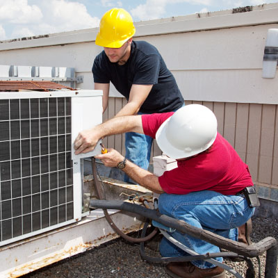 Air Conditioning Repair At Its Best Near Chicago Topline