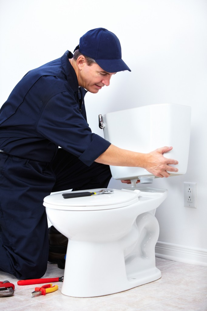 Fast Amp Affordable Toilet Repair Amp Maintenance Topline