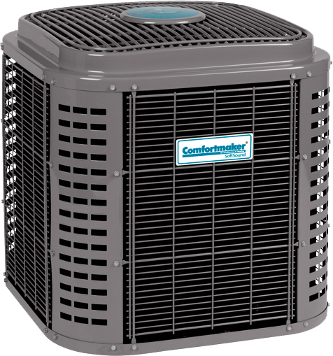 Local affordable heating systems brands topline hvac for Variable speed condenser fan motor