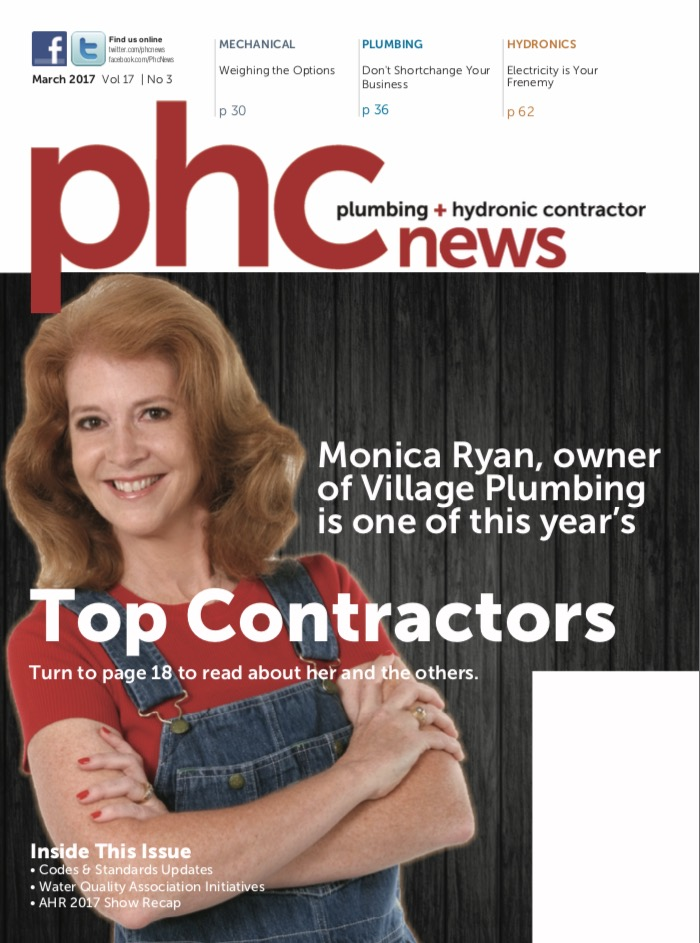 Topline HVAC - Top 20 contractors in Chicago article